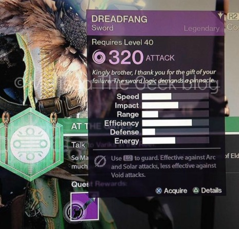destiny_dreadfangsword